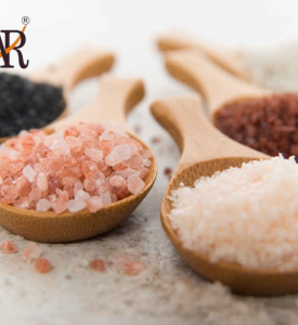 himalayan spa salt
